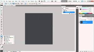 The only thing that helps is to make the strokes. How To Draw A Circle In Photoshop Cs3 Photoshop Basics Youtube