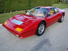 1978 Ferrari 512 - Information and photos - MOMENTcar