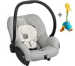 maxi cosi mico 30 infant car seat grey gravel free toy assorted style