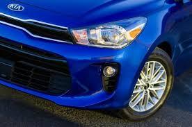 2018 kia rio sedan.  rio 2018 kia rio sedan blue headlight intended kia rio sedan