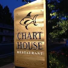 Photos At Chart House Restaurant Mammoth Lakes Ca