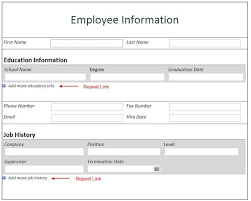 basic personal information form 27 images of firefighter personal information form template