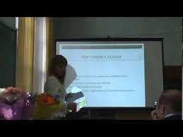 Защита диплома Видео пример  Видео пример