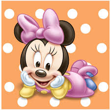 Baby Minnie Mouse Coloring Pages Minnie Mouse 1st Birthday Ideas