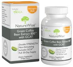 Nature Wise Green Coffee Bean Extract Review Natures Health Watch Green Coffee Bean Extract Dietary Supplement Reviews