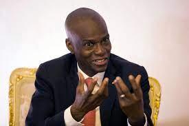Haiti in 'state of siege' amid manhunt ...