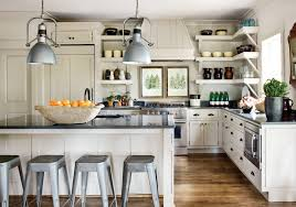 industrial lighting for home.  Lighting Industrial Lighting For Kitchen Island Butcher Block With Bar Stools Intended Home E