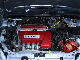SIR/EP3-Weird Intake-what kind? - Beyond.ca - Car Forums