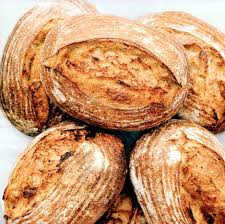 Paola Carosella - O pão de fermentação natural do Arturito...