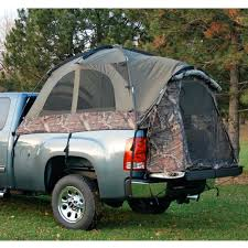 Napier Sportz Camo Truck Tent 57 Series, Full-Size Regular Bed ...