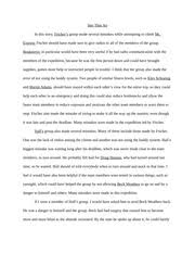 thin air essay into thin air essay