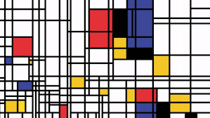 piet mondrian famous paintings google search