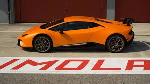 2018 lamborghini huracan performante. brilliant lamborghini 2018 lamborghini huracan performante release date price and specs   roadshow to lamborghini huracan performante