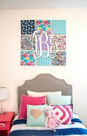 wonderful teen girl wall decor diy fabric wall art jpg