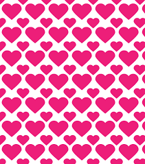 Heart Pattern Classy How To Create A Heart Icon Heart Seamless Pattern Creative Nerds