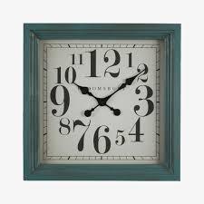 bloomsbury wall clock office clock