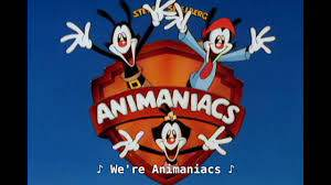 Animaniacs Theme Song - YouTube