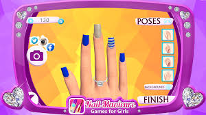 Nail Manicure Games for Girls - Android Apps on Google Play