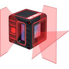 Купить лазерный <b>нивелир ADA instruments CUBE</b> 3D Basic ...
