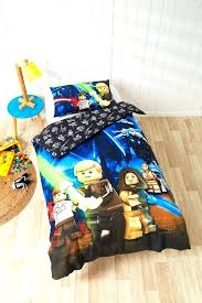 com lego star wars villains single us twin duvet cover and