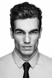 2019 Medium Curly Hairstyles For Men