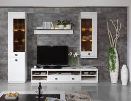 White Furniture In Living Room Luxury And Modern Living Room Design With Sofa To Living Room