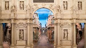 Vicenza und Palladio