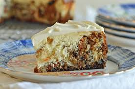 Cheesecake Factory Carrot Cake Cheesecake Copycat Recipe Relish