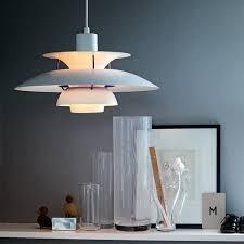 discount modern lamp denmark louis poulsen ph pendant lamp