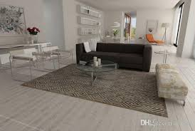white and beige leather area rug diamond design cowhide patchwork shaw berber carpet area rug from rugfur 738 78 dhgate com