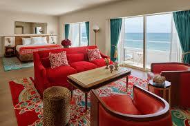Living Room Bar Miami Faena Hotel Miami Beach Traveller Made