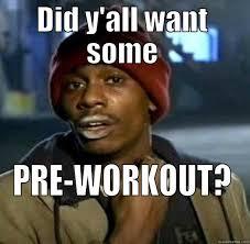 22 Gym Memes That You Can Literally Relate To via Relatably.com