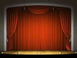 Colorful Curtains Theatre Curtains Gif Beautiful Dark Red Velvet For Dark Red  Velvet Curtains (Image