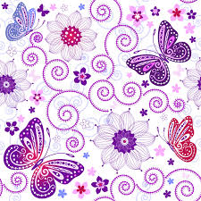 Butterfly Patterns Enchanting Butterfly Pattern