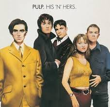 <b>Pulp</b> - <b>His</b> 'N' Hers -25th Anniversary Edition | Sleeve Notes Records