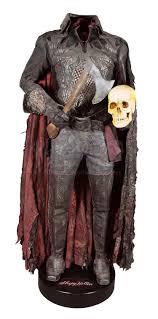 Sleepy Hollow Costume Design The Horseman Headless Horseman Costume Headless Horseman