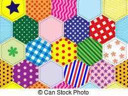 Quilt Clip Art and Stock Illustrations. 4,391 Quilt EPS ... & Patchwork Quilt Adamdwight.com