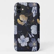 <b>Elegant</b> Flowers <b>Case</b>-Mate iPhone <b>Case</b> | Zazzle.com in 2020 ...