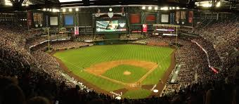 Royal Rumble Chase Field Seating Chart Chase Field Seating Chart Seatgeek