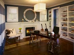 cowhide chairs home office contemporary with accent chair bookshelves built in bookshelves built
