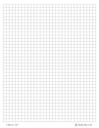 Standard Size Graph Paper Zlatan Fontanacountryinn Com