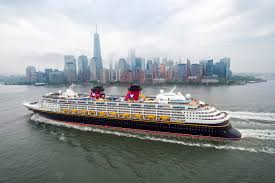 disney cruise line announces sailing out of nyc galveston and san go in 2017