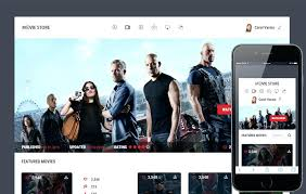 Video Website Template Classy Video Streaming Website Template Download Video Streaming Website