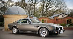 1985 Aston Martin V8 Vantage Classic Driver Market