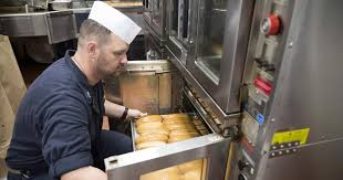Navy Cook Navy Cook Afraid He May Have Left Ships Oven On