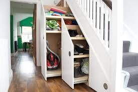 Decoration : Hidden Storage In Stairs Stairs In Lounge Designs Diy ...