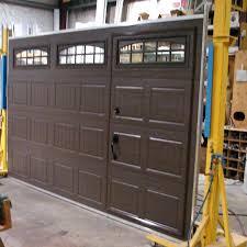 walk through garage door doors inc 5 reviews county road on thru cost