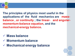 continuity equation physics. the principles of physics most useful in applications fluid mechanics are mass- continuity equation