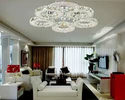 Modern Bedroom Ceiling Lights Aliexpresscom Buy Ac100 240v D60h15cm 45w Led Ceiling Lights