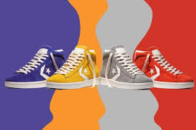 this iteration of the shoe will have a nike lunarlon insole and come in 4 colorways yellow g fire and grey all pairs rock the clean white midsole
